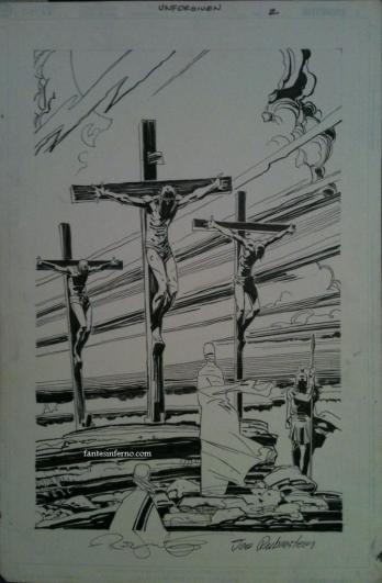 Unforgiven (Leonardi-Rubinstein) FI