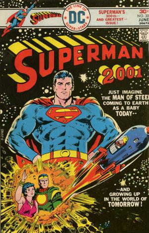 Superman 300