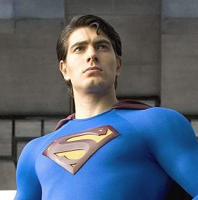Brandon Routh Superman Returns | Male Models Picture
