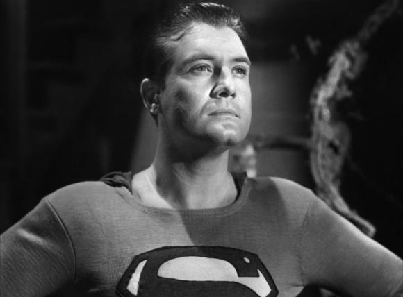 George Reeves Superman 2