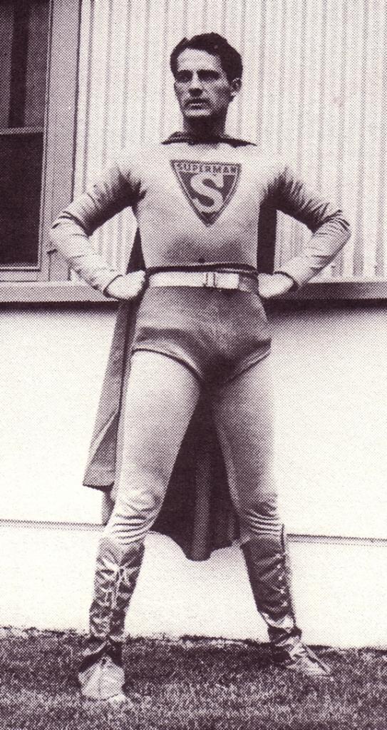 Ray Middleton Superman (2)