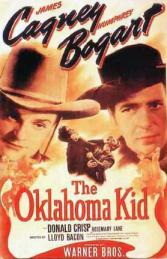 Oklahoma Kid Movie Poster