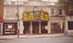 Mamaroneck Playhouse
