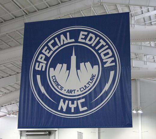 Special Edition NYC