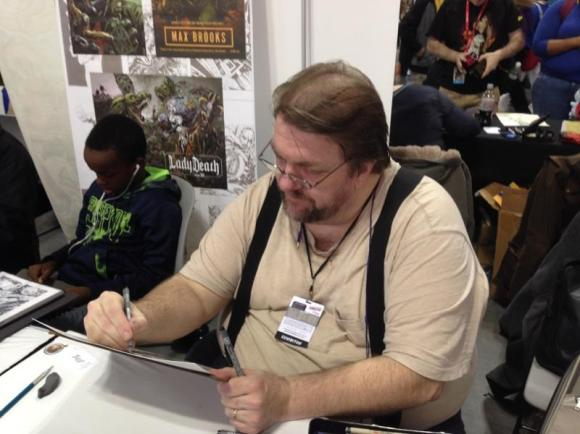 NYCC 2014 3