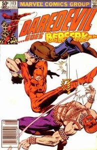 Daredevil 173