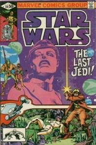 Star Wars #49