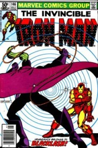 Iron Man 146