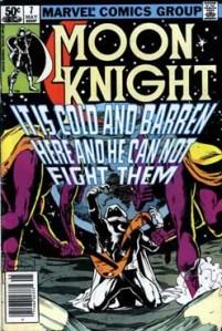 Moon Knight 7