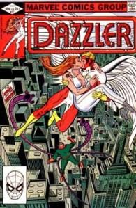 Dazzler 17