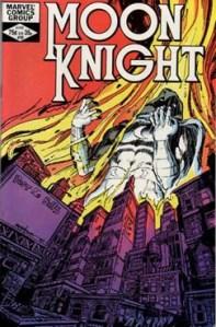 Moon Knight 20