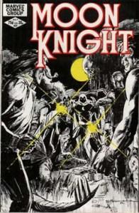 Moon Knight 21