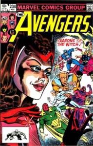 Avengers 234
