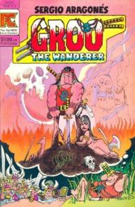 Groo The Wanderer 4