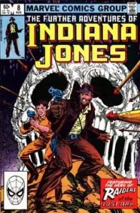 Indiana Jones 8
