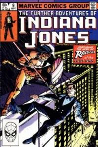Indiana Jones 9