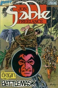 Jon Sable Freelance 4