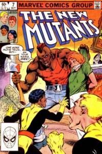New Mutants 7