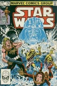 Star Wars 74