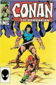 Conan #174