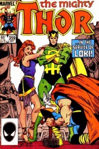 Thor #359